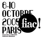 FIAC 2005, Paris
