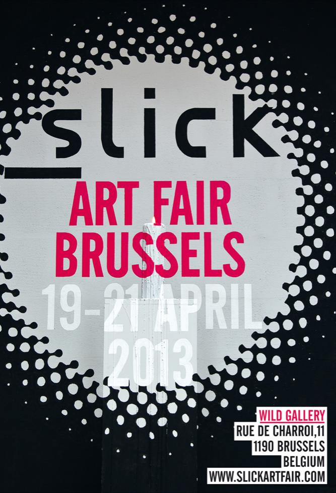 Slick Art Fair Brussels