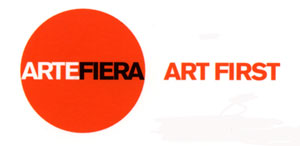 ARTE FIERA - ART FIRST 2006 - Bologne, Italie
