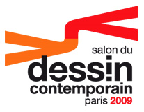 Lara vincy for Salon du design paris